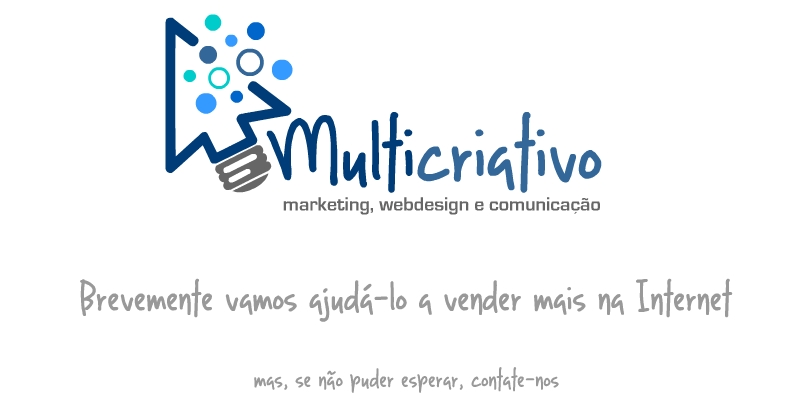 Multicriativo - Marketing, WebDesign e Comunicação